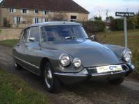 DS 19 Pallas 1967