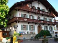 Maison du Tyrol