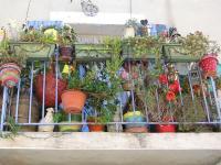 Le Castellet, joli balcon