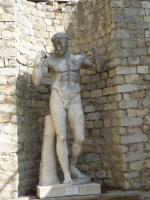 Statue Vaison la Romaine