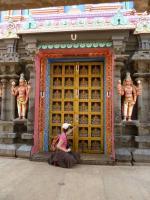 La Porte de l'Amour en Inde