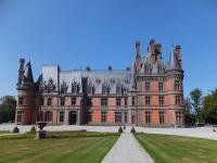 Château Trévarez