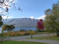 Automne Lac du Bourget