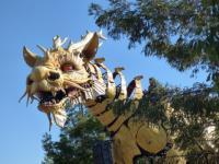 Le dragon de l'île de Nantes