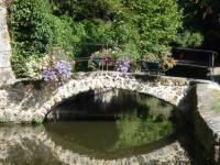 Pont sur l'Yvette à Chevreuse