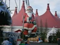 Noël a Europa-Park
