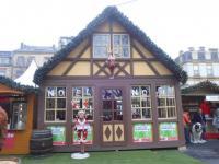 Noël 2013 au Luxembourg