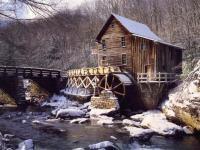 Moulin à eau 2