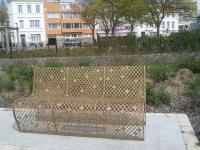 Banc, Boulogne-sur-Mer