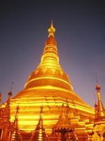 Shwedogon Pagoda