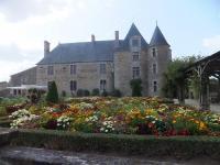 Logis de la Chabotterie Vendée