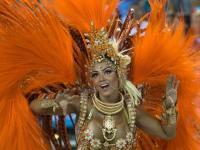Carnaval carioca 2016