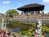 Temple de Klungkung à Bali