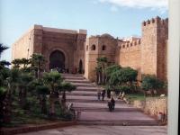 Les Oudaïas Rabat Maroc