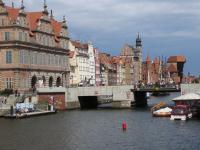 Pologne - Gdansk