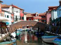 Pont, Venise