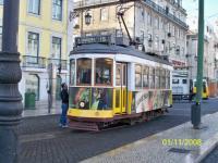 Tramway Lisbonne (2)