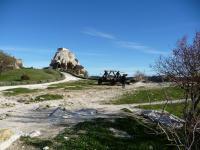 Les Baux de Provence (2)