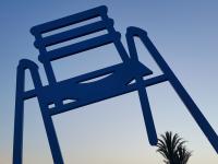 La chaise de Nice