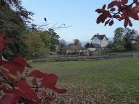 L'automne est là !!
