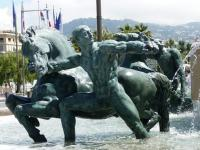 Fontaine Nice