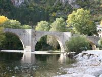 Ste Enimie Gorges du Tarn