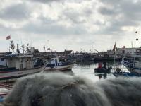Port de pêche Sousse