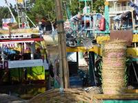Petit port à Java