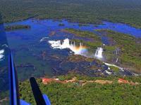 Brésil Yguazu