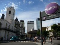 Centre de Buenos Aires