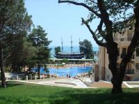 Bateau bulgarie