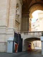 Garde pontificale